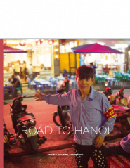 Road to Hanoi