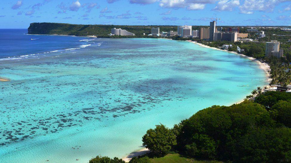 c6a4fe9ae Zlatá cesta Japonskom a relax v Mikronézii