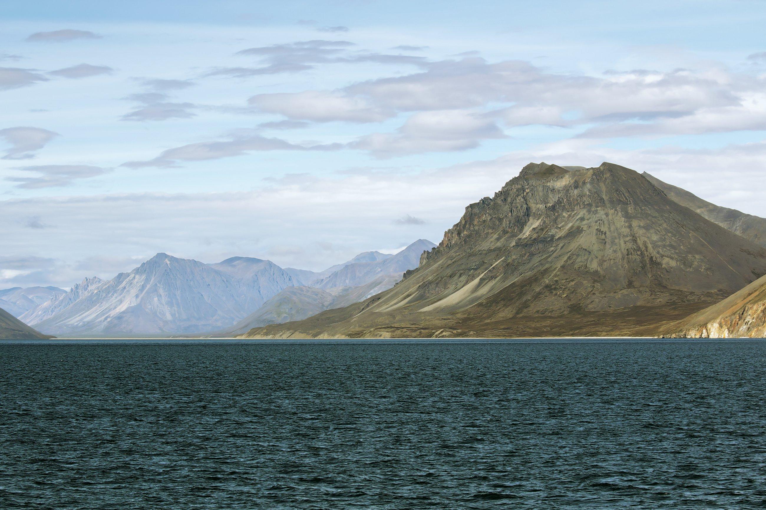 Aljaska A Cukotka Dovolenka Bubo